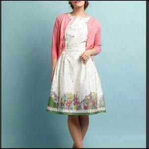 ModCloth Palava Chelsea Flower Show Dress